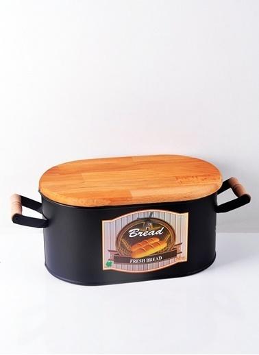 Bayev Metal Syh Kesme Tahtalı Ekmeklik Renkli